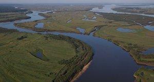 Amur – Asiens Amazonas – Bild: Terra Mater / Franz Hafner