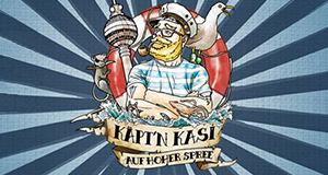 Käpt'n Kasi - Auf hoher Spree – Bild: HISTORY
