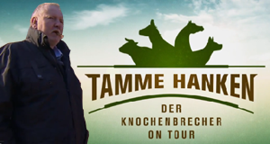 Tamme Hanken – Der Knochenbrecher on Tour – Bild: kabel eins