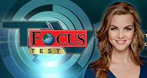 Focus TV Test – Bild: Sat.1 Gold