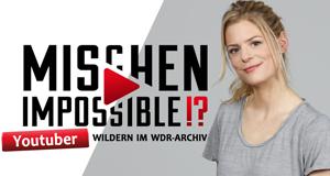 Mischen impossible!? – Bild: WDR/Annika Fußwinkel
