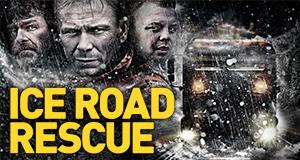 Ice Road Rescue – Extremrettung in Norwegen – Bild: National Geographic Channel