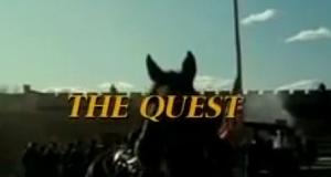 The Quest – Bild: NBC