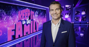 Keep It in the Family – Bild: ITV