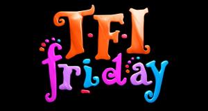 TFI Friday – Bild: Channel 4