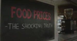 Was kostet unser Essen?