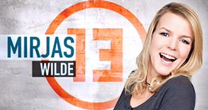Mirjas wilde 13 – Bild: RTL/Lars Schröder