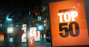 Germany's Top 50 – Bild: RTL
