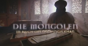 Die Mongolen – Bild: arte
