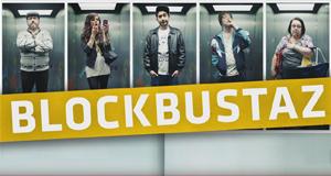 Blockbustaz – Bild: ZDF