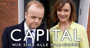 Wir sind alle Millionäre – Bild: BBC/Kudos/Hal Shinnie