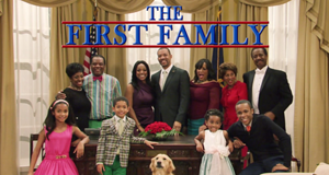 The First Family – Bild: Entertainment Studios/Screenshot