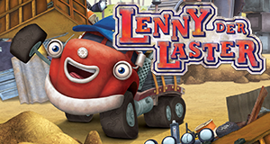 Lenny der Laster – Bild: Nelvana International Limited