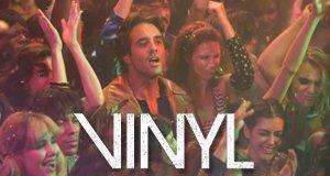 Vinyl – Bild: HBO