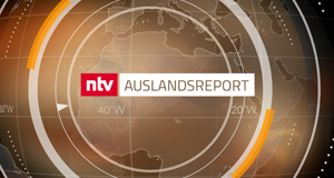 n-tv Auslandsreport – Bild: MG RTL D