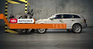 n-tv Ratgeber – Test – Bild: MG RTL D