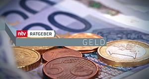 n-tv Ratgeber – Geld – Bild: MG RTL D