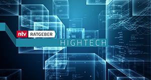 n-tv Ratgeber – Hightech – Bild: MG RTL D