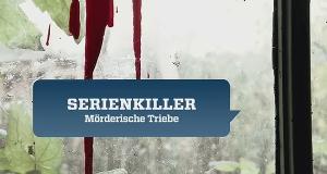 Serienkiller – Bild: ZDFinfo