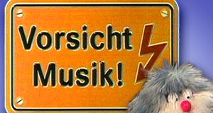 Vorsicht, Musik – Bild: ZDF