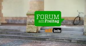forum am freitag – Bild: ZDFinfo