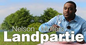 Nelson Müllers Landpartie – Bild: ZDF