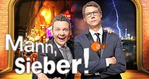Mann, Sieber! – Bild: ZDF/Frank W. Hempel