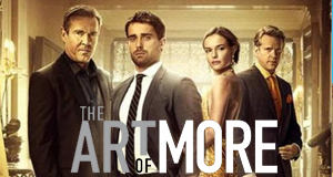 The Art of More – Bild: Crackle