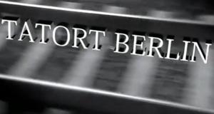 Tatort Berlin – Bild: rbb