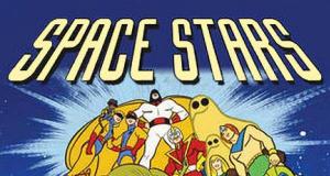 Space Ghost und der Dschungelplanet – Bild: Hanna-Barbera / Warner