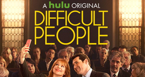 Difficult People – Bild: Hulu