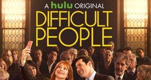 Difficult People – Bild: Hulu