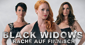 Black Widows – Rache auf Finnisch – Bild: AXN Northern Europe Limited/Moskito Television