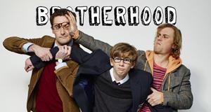 Brotherhood – Bild: Comedy Central/Viacom