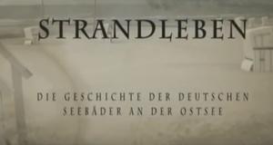 Strandleben – Die Geschichte der deutschen Seebäder – Bild: NDR