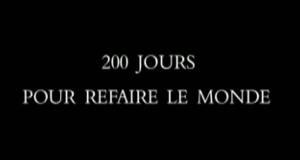 200 Tage für den Neubau der Welt – Bild: arte/France5