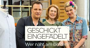 Geschickt eingefädelt – Wer näht am besten? – Bild: VOX/Andreas Friese