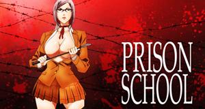 Prison School – Bild: Tokyo MX/Anime On Demand