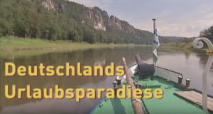 Deutschlands Urlaubsparadiese – Bild: hr