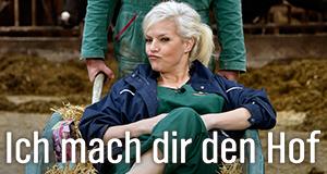 Ina Müller – Ich mach dir den Hof – Bild: NDR/beckground tv GmbH