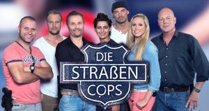 Die Straßencops - Jugend im Visier – Bild: RTL II/Stefan Behrens