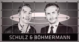 Schulz & Böhmermann – Bild: ZDF