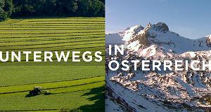 Unterwegs in Österreich – Bild: ORF
