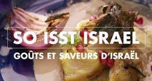 So isst Israel – Bild: arte