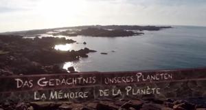 Das Gedächtnis unseres Planeten – Bild: arte