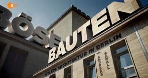 Böse Bauten – Bild: ZDF/Sebastian Felsch