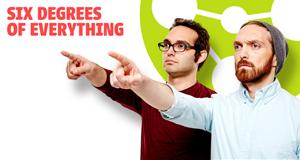 Six Degrees of Everything – Bild: truTV