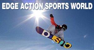 EDGE Action Sports World