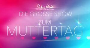 Stefanie Hertel – Die große Show zum Muttertag – Bild: mdr