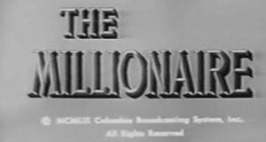 Wenn man Millionär wär'